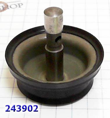Поршень обрезиненный тормозной ленты, A4LD  INTM/OVD (53mm)