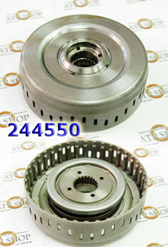 Барабан, Drum F4AEL/4EAT-F 3-4 Clutch