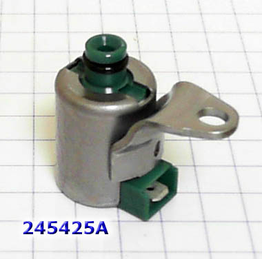 solenoid EPC - гидротрансформатора акпп G4A-EL