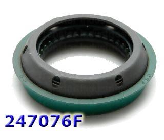 Сальник (манжета) полуоси, 4F27E/F3A/F4AEL/G4AEL Ford  1999-up