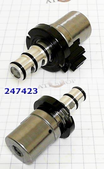 соленоид 4F27E