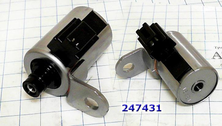 Соленоид 247431, 4F27E /FN4AEL /FNR5