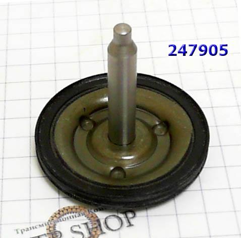поршень сервопривода 4F27E SRV OD/INTM 99+ (F27-123A)