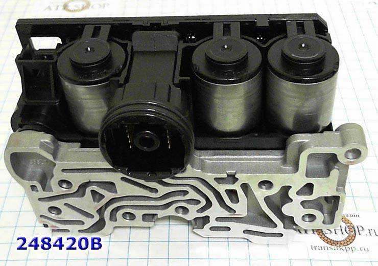 Блок соленоидов, 5R55W /S 2002-up