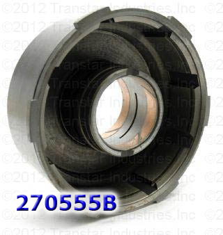 Барабан, Drum A670 Direct(Front) Clutch (4Clutch) L1986-Up