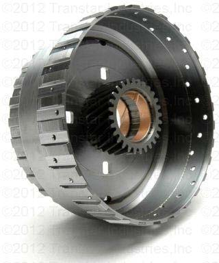Ступица под фрикционы Clutch Hub & Sun Gear, A604, A606, 42RLE