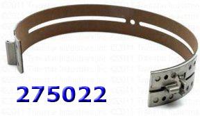 Лента тормозная, (Kickdown Band) A500/40RH/42RH/42RE/44RE  (146 мм x высота 41 мм) 1988-up