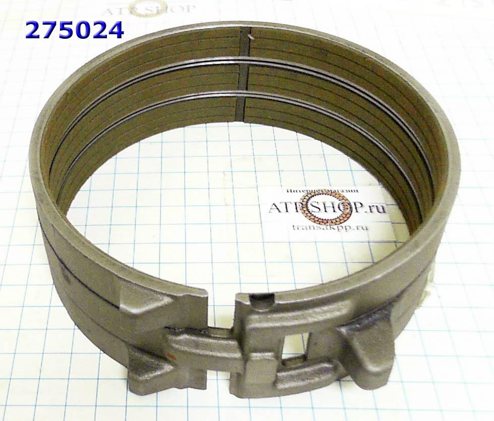 Лента тормозная, (Reverse Band) A500/40RH/42RH/42RE/44RE (131 мм x Высота 50.8 мм)
