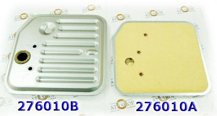 Фильтр АКПП TF6 A904/A727/A500/A518/A618 Большой 1966-1998 и после 98г.
