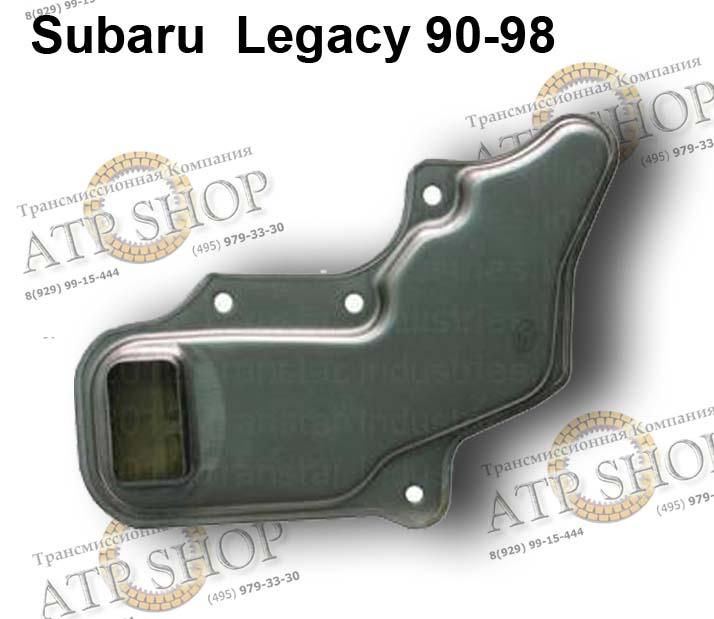 Фильтр, R4AX-EL Subaru Legacy заборник 19 мм 1990-98
