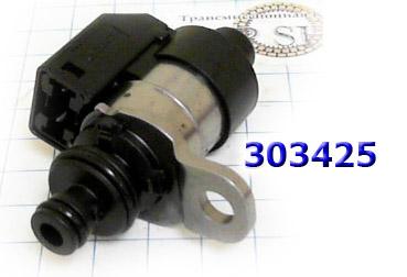 Соленоид включения пакетов сцеплений Direct, Input, High-Low/Revers с узким колпачком на торце