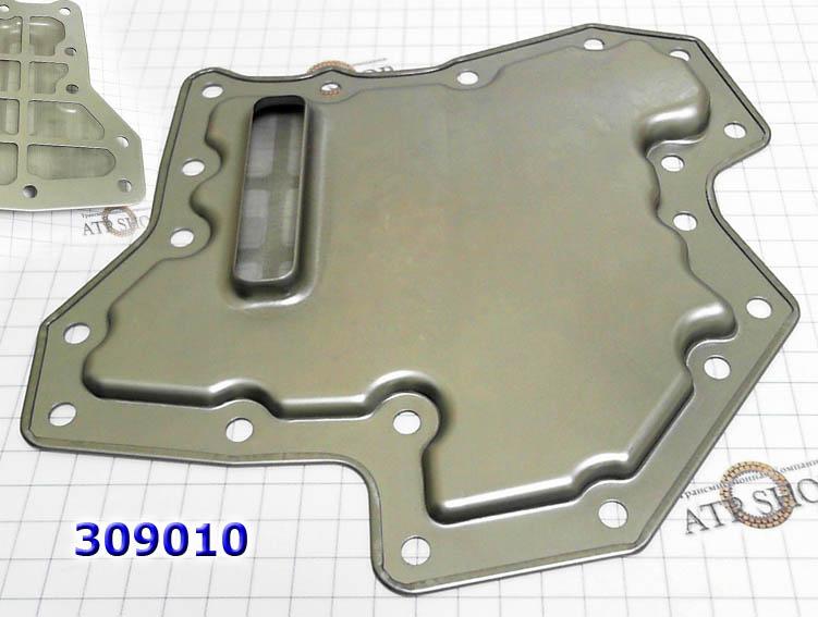 Фильтр масляный АКПП, Filter RE7R01A/ JR710E 2009-On