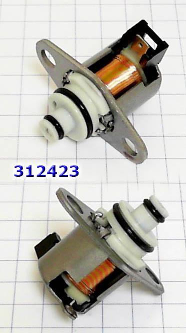 Соленоид, JF405E Клапан Давления Масла (KIA /Daewoo /Chevrolet), )(G6T46175) 2004-Up