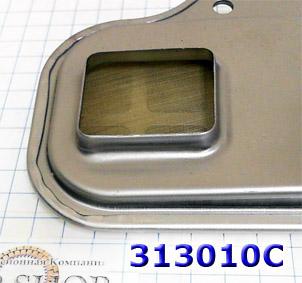 Фильтры - с мелким заборником 313010