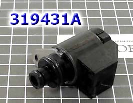 Solenoid Low cost clutch, RE5R05A/RE0F10A/JF011/JR710/F1CJA/RE0F11 (Маркировка на детали: 0 260 120 042/G7T23082)