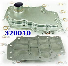 фильтр CVT RE0F09A/ JF010E Nissan Murano