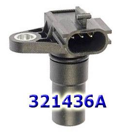 Датчик, Sensor, RE0F06A/09A Revolution (G4T07481A)