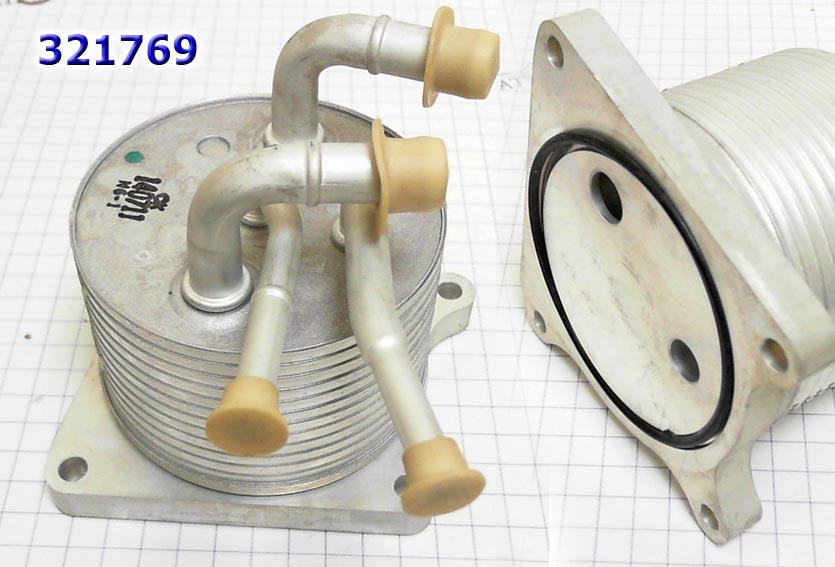 теплообменник-адаптер