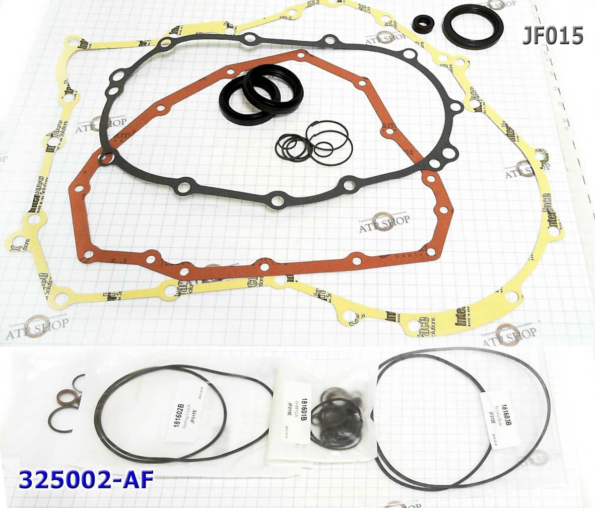 Ремкомплект JF015E