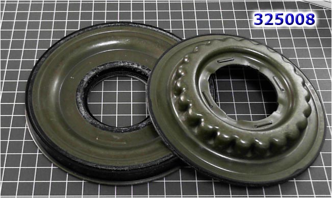 комплект поршней JF015E