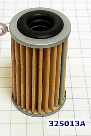 фильтр тонкой очистки JF015E