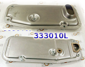 Фильтр, A340F Landcr 6 Cyl 4WD (19,5 mm ) 1995-Up
