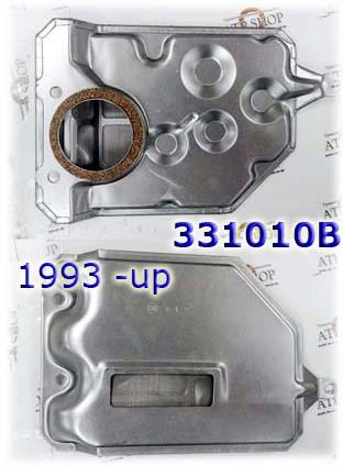 фильтр АКПП A240E/L/241E/H/243L/MS7 1990-up