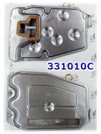 Фильтр АКПП Toyota A245E / A246/ A247 Zero Leak 1993-2001