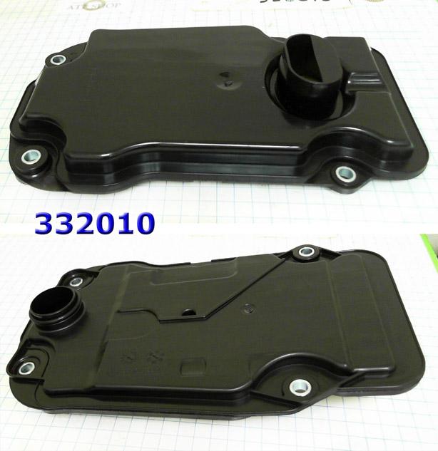 Фильтр масляный, Filter АКПП AB60F /AS68RC / A465