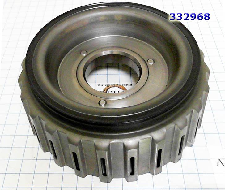 Поршень сцепления форвард, Piston, AB60E/F, C1 (Forward)