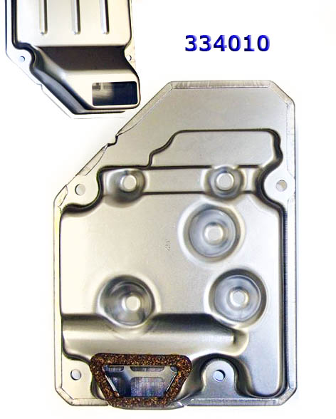 Фильтр, Toyota A442F, FJ80 1993-1994