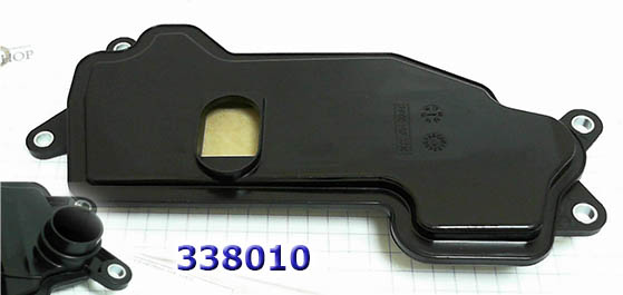 Фильтр АКПП TL-80SN (AA80E) filter