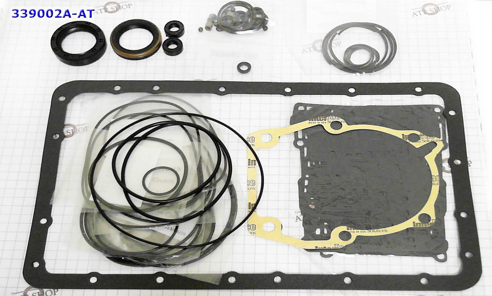 ремкомплект А960Е