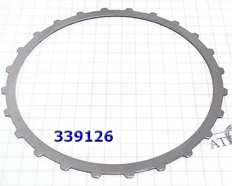 стальной диск Директ
