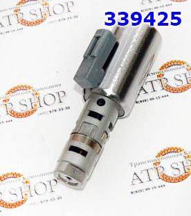 Линейный соленоид TCC, Lock-Up. A750E