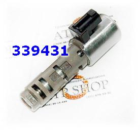 Соленоид, A960/AB60E/F (SL2/SL1), CLT CONTROL, (2шт на плите) 2006-up