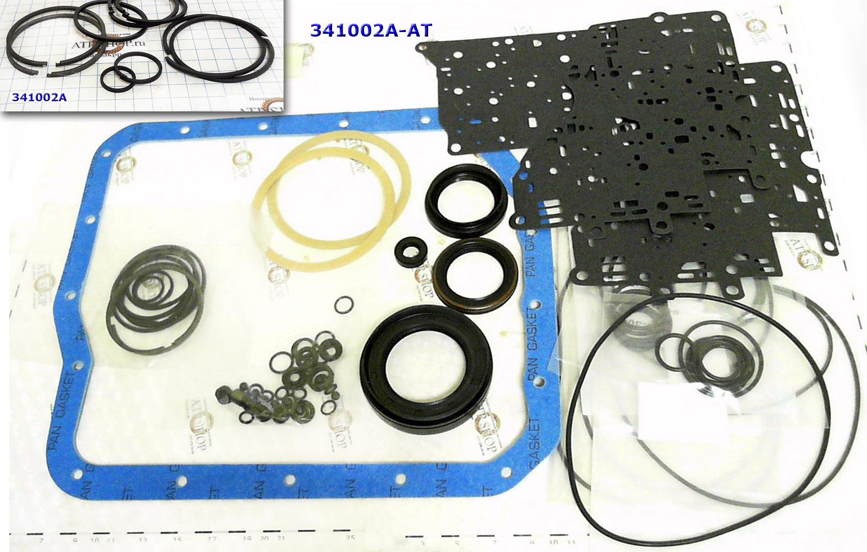 РемКомплект Прокладок и Сальников (Ремкомплект\ Оверол кит\ Overhaul Kit) без поршней U150 2002-Up
