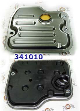 фильтр АКПП U250E, U150E, U151E Toyota
