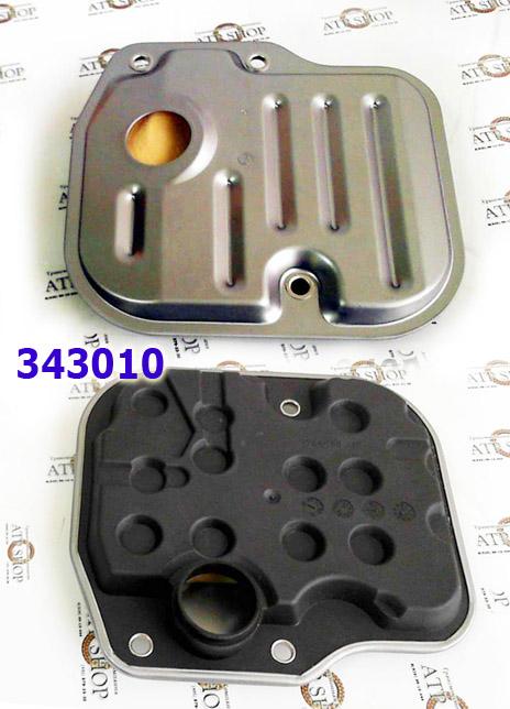 Фильтр, U340 Echo/Celica 2000-up