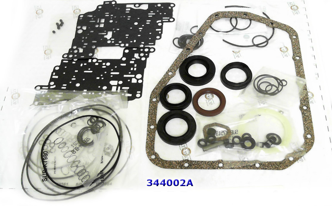 (Ремкомплект\ Оверол кит\ Overhaul Kit), AW80-40LE/AW81-40LE/U440E 2004-up