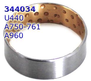 Втулка крышки насоса, U440/A750E/A761E/A960E Pump bushing [41,3x38,2x13,5]