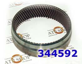 Шестерня коронная, (Planetary Ring Gear) AW80-40LE/AW81-40LE/U440E