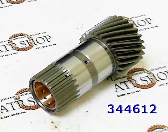 шестерня солнечная AW81-40 80-40 U440