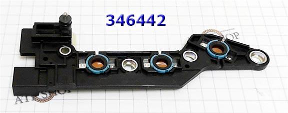 Плата PSM U660E температурного датчика с разъемом под датчики оборотов 2006-up