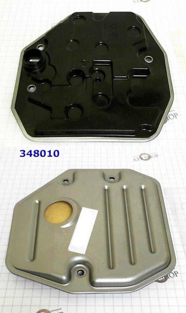 Фильтр масляный, CVT K111-112 Toyota Estima/ACR50/RAV4/ACA36 (35330-0W040)