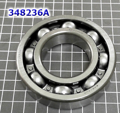 Подшипник, Bearing, K310/K311, Drive Pulley to Rear Cover, (Primary Pulley Small), (87x43x19)