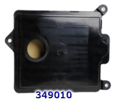 фильтр A860E Hino Dutro
