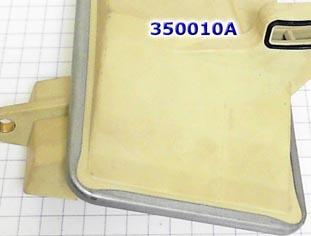 желтый пластик фильтра Айсин 50-40