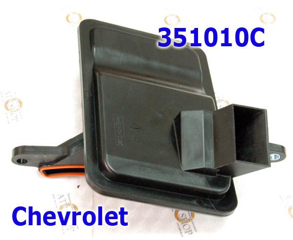 Фильтр без ребра, AW55-50SN/51SN WO/RIB Chevrolet 2005-Up