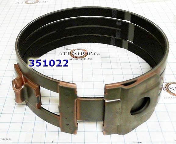 тормозная лента AW55-50